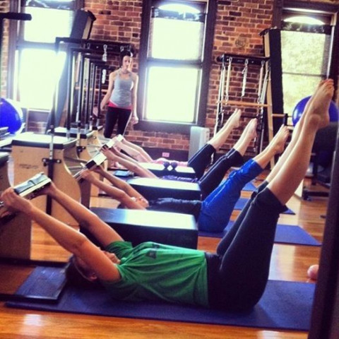 Pilates Studios In Denver North Carolina Lincoln County